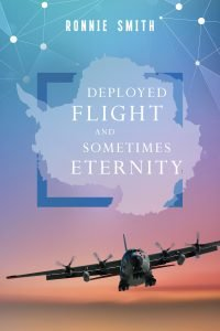 Deployed Flight and Sometimes Eternity by Ronnie Smit