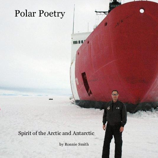 Polar Poetry by Ronnie Smith