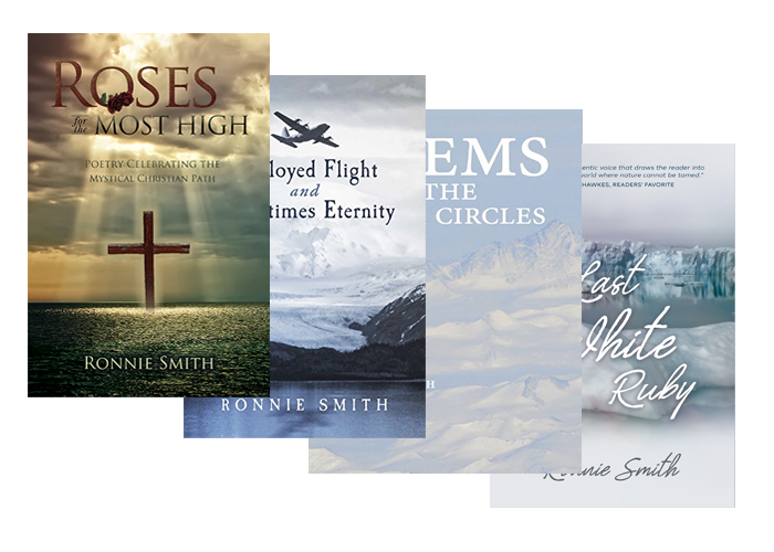 Books by Ronnie Smith